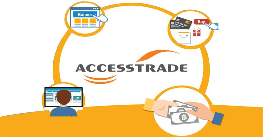 Các trang tiếp thị liên kết tại Việt Nam