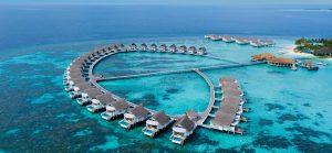 Maldives những dịp nghỉ lễ