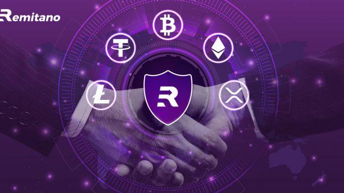 Hướng dẫn đăng ký, giao dịch bitcoin trên sàn remitano
